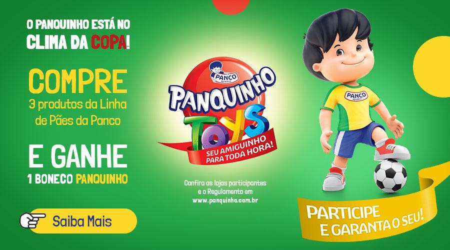 #MeuPanquinhoToys